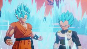 DRAGON BALL Z: KAKAROT Season Pass 2