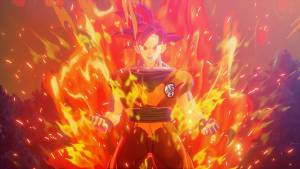 DRAGON BALL Z: KAKAROT Season Pass 3