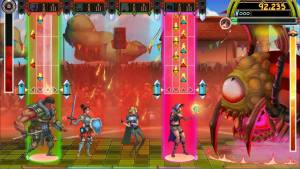 The Metronomicon: Slay The Dance Floor 9