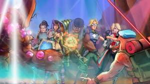 The Metronomicon: Slay The Dance Floor 8
